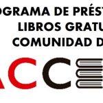 Becas y ayudas de material didáctico y préstamo de libros de la Comunidad de Madrid