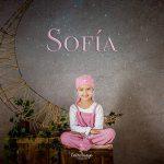 Sofía, nuestra pequeña luchadora y vecina de Loeches con la fundación Pequeño Deseo